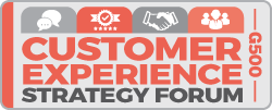 Customer Experience Strategy Forum